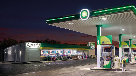 View BP Fuel Cards Europe and UK