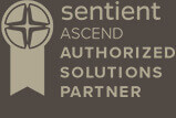 Sentient Ascend authorised solutions partner